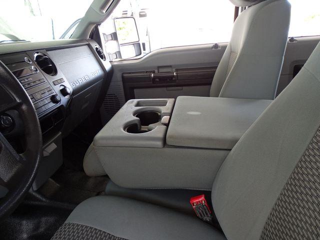 2012 Ford Super Duty F-350 SRW Pickup XL Corpus Christi, Texas 18