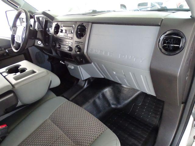 2012 Ford Super Duty F-350 SRW Pickup XL Corpus Christi, Texas 27