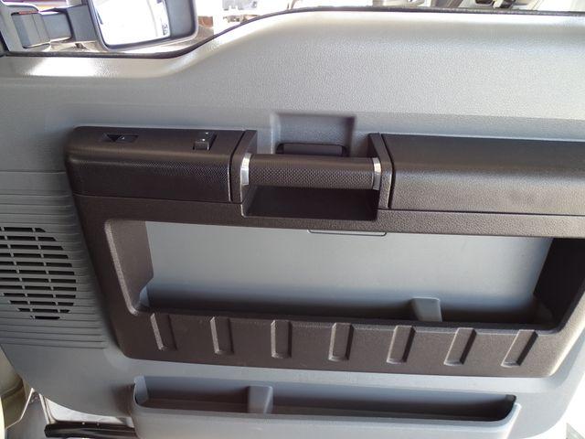2012 Ford Super Duty F-350 SRW Pickup XL Corpus Christi, Texas 28