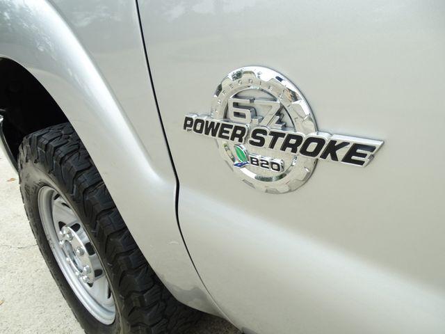 2012 Ford Super Duty F-350 SRW Pickup XL Corpus Christi, Texas 10