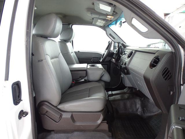 2012 Ford Super Duty F-350 SRW Pickup XL Tommy Gate Hydraulic Lift Corpus Christi, Texas 23