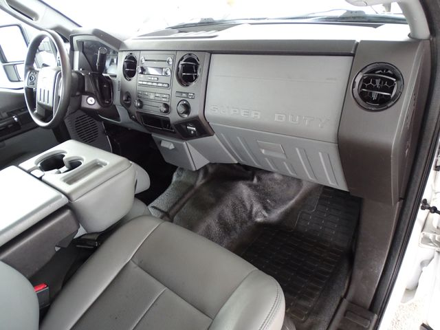 2012 Ford Super Duty F-350 SRW Pickup XL Tommy Gate Hydraulic Lift Corpus Christi, Texas 24