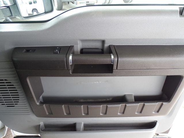 2012 Ford Super Duty F-350 SRW Pickup XL Tommy Gate Hydraulic Lift Corpus Christi, Texas 25