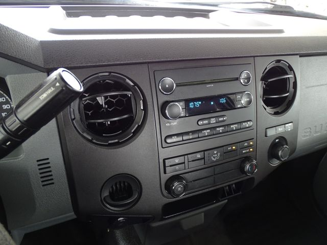 2012 Ford Super Duty F-350 SRW Pickup XL Tommy Gate Hydraulic Lift Corpus Christi, Texas 27