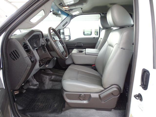 2012 Ford Super Duty F-350 SRW Pickup XL Tommy Gate Hydraulic Lift Corpus Christi, Texas 13