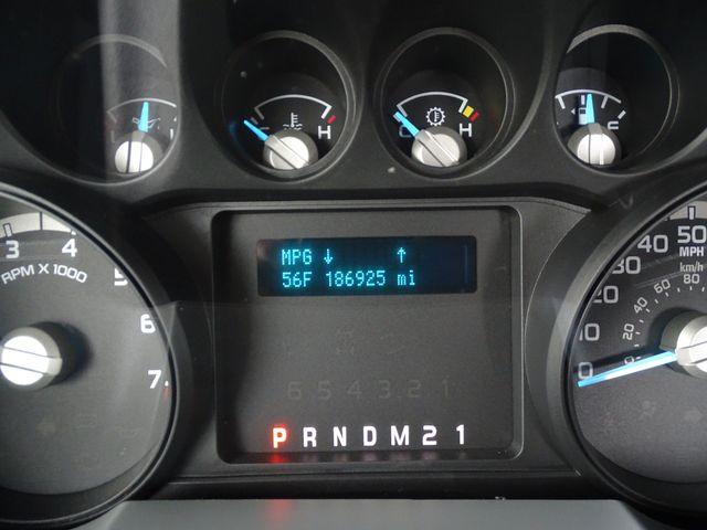 2012 Ford Super Duty F-350 SRW Pickup XL Tommy Gate Hydraulic Lift Corpus Christi, Texas 32