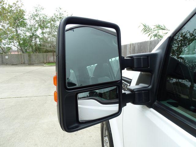 2012 Ford Super Duty F-350 SRW Pickup XL Tommy Gate Hydraulic Lift Corpus Christi, Texas 10