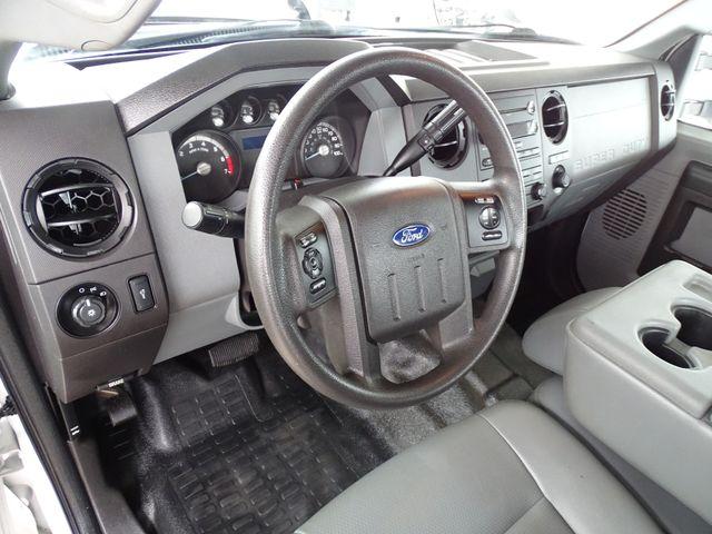 2012 Ford Super Duty F-350 SRW Pickup XL Tommy Gate Hydraulic Lift Corpus Christi, Texas 14