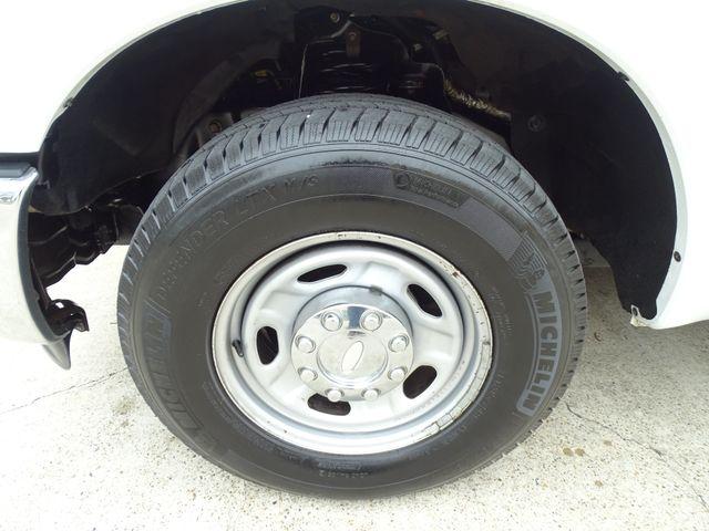 2012 Ford Super Duty F-350 SRW Pickup XL Tommy Gate Hydraulic Lift Corpus Christi, Texas 11