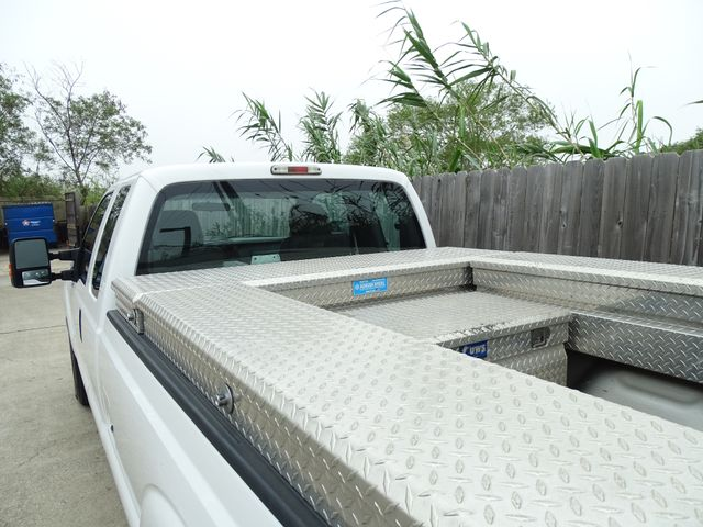 2012 Ford Super Duty F-350 SRW Pickup XL Tommy Gate Hydraulic Lift Corpus Christi, Texas 6