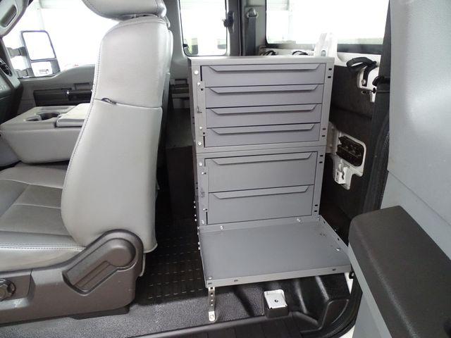 2012 Ford Super Duty F-350 SRW Pickup XL Tommy Gate Hydraulic Lift Corpus Christi, Texas 18