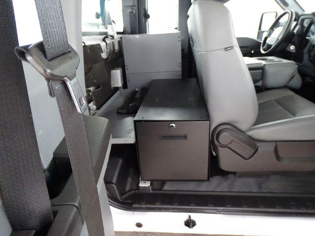2012 Ford Super Duty F-350 SRW Pickup XL Tommy Gate Hydraulic Lift Corpus Christi, Texas 20