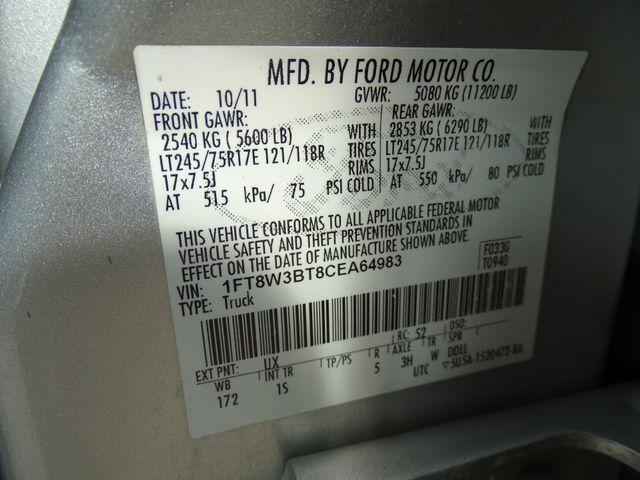2012 Ford Super Duty F-350 SRW Pickup XL Corpus Christi, Texas 41