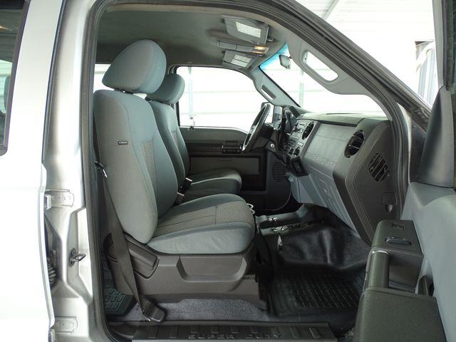 2012 Ford Super Duty F-350 SRW Pickup XL Corpus Christi, Texas 26