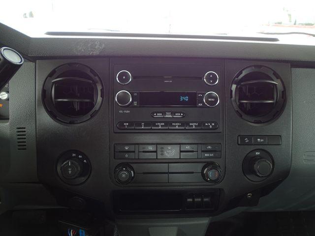 2012 Ford Super Duty F-350 SRW Pickup XL Corpus Christi, Texas 30