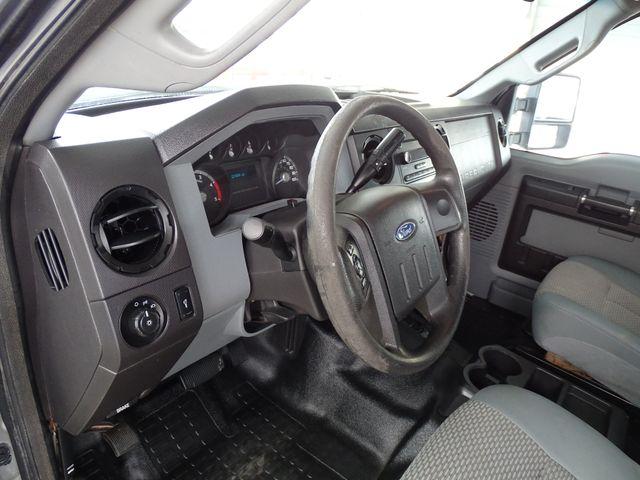2012 Ford Super Duty F-350 SRW Pickup XL Corpus Christi, Texas 19