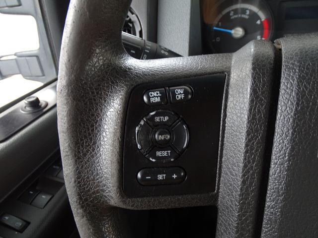 2012 Ford Super Duty F-350 SRW Pickup XL Corpus Christi, Texas 35