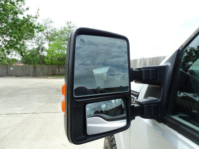 2012 Ford Super Duty F-350 SRW Pickup XL Corpus Christi, Texas 13