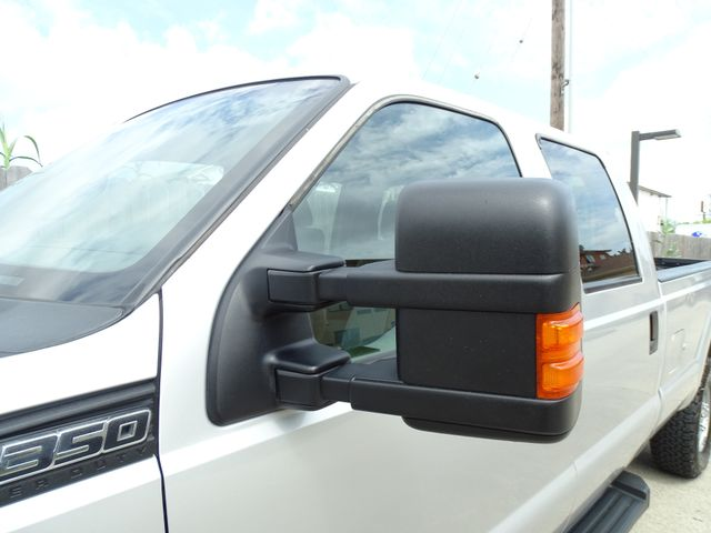 2012 Ford Super Duty F-350 SRW Pickup XL Corpus Christi, Texas 12