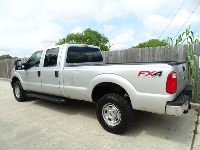 2012 Ford Super Duty F-350 SRW Pickup XL Corpus Christi, Texas 2
