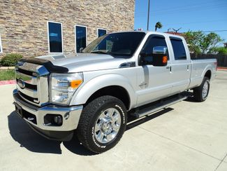 2012 Ford Super Duty F-350 SRW Pickup Lariat in Corpus Christi, TX 78412