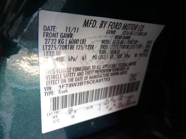 2012 Ford Super Duty F-350 SRW Pickup XLT 4X4 in Corpus Christi, TX 78412