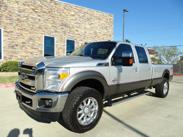 2012 Ford Super Duty F-350 SRW Pickup XLT