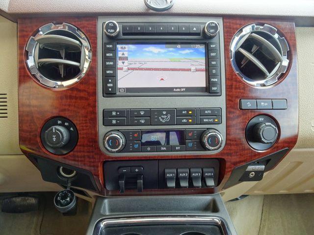2012 Ford Super Duty F-350 SRW Pickup King Ranch in Corpus Christi, TX 78412
