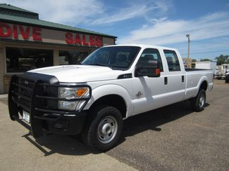 2012 Ford Super Duty F-350 SRW Pickup in Glendive, MT