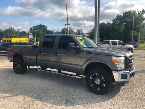 2012 Ford Super Duty F-350 SRW Pickup XL in Jacksonville, Florida