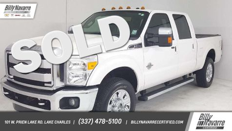 2012 Ford Super Duty F-350 SRW Pickup XL in Lake Charles, Louisiana