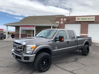 2012 Ford Super Duty F-350 SRW Pickup XLT LINDON, UT 1
