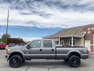 2012 Ford Super Duty F-350 SRW Pickup XLT LINDON, UT 2