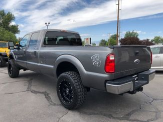 2012 Ford Super Duty F-350 SRW Pickup XLT LINDON, UT 3