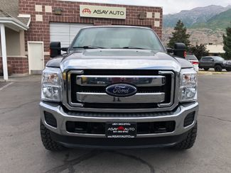 2012 Ford Super Duty F-350 SRW Pickup XLT LINDON, UT 5