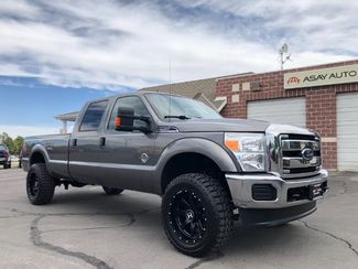 2012 Ford Super Duty F-350 SRW Pickup XLT LINDON, UT 6