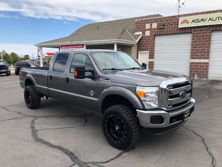 2012 Ford Super Duty F-350 SRW Pickup XLT LINDON, UT 7