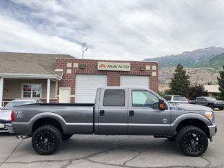 2012 Ford Super Duty F-350 SRW Pickup XLT LINDON, UT 8