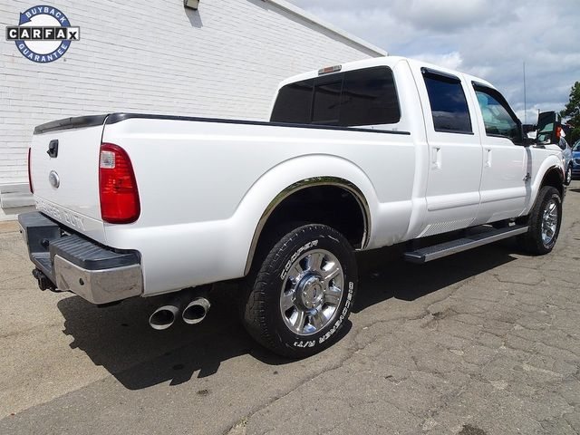 2012 Ford Super Duty F-350 SRW Pickup Lariat Madison, NC 2