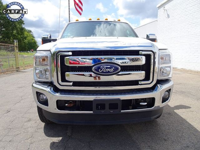 2012 Ford Super Duty F-350 SRW Pickup Lariat Madison, NC 7
