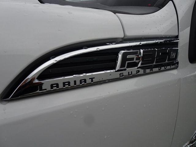 2012 Ford Super Duty F-350 SRW Pickup Lariat Madison, NC 9