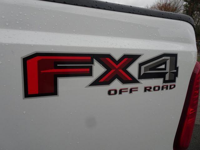 2012 Ford Super Duty F-350 SRW Pickup Lariat Madison, NC 12