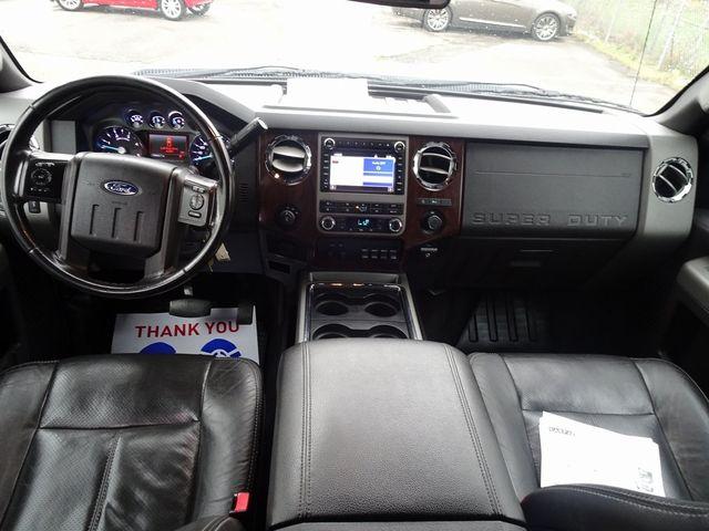 2012 Ford Super Duty F-350 SRW Pickup Lariat Madison, NC 17