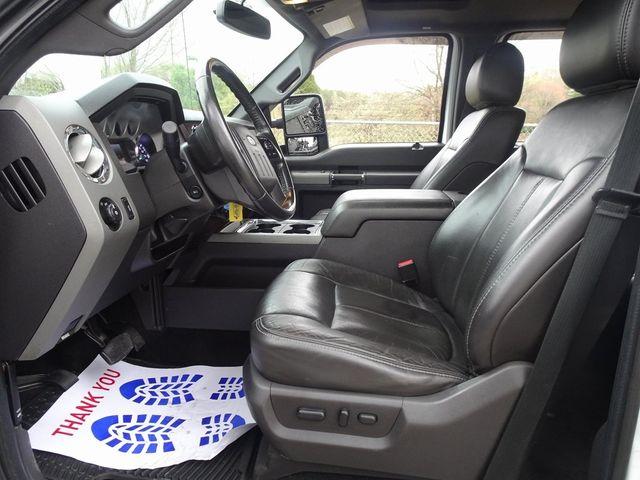 2012 Ford Super Duty F-350 SRW Pickup Lariat Madison, NC 19