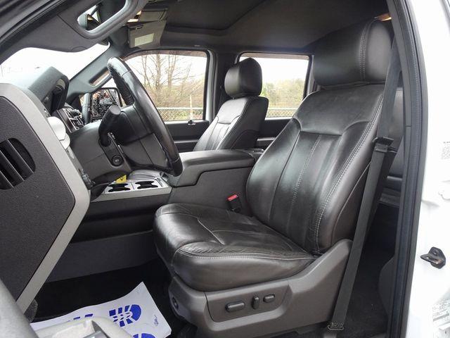 2012 Ford Super Duty F-350 SRW Pickup Lariat Madison, NC 20