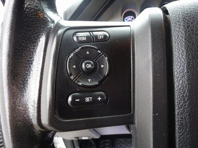 2012 Ford Super Duty F-350 SRW Pickup Lariat Madison, NC 25