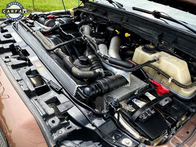 2012 Ford Super Duty F-350 SRW Pickup King Ranch Madison, NC 47
