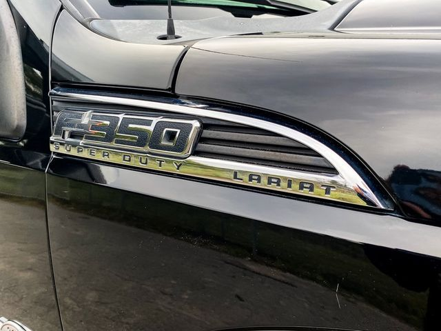 2012 Ford Super Duty F-350 SRW Pickup King Ranch Madison, NC 11