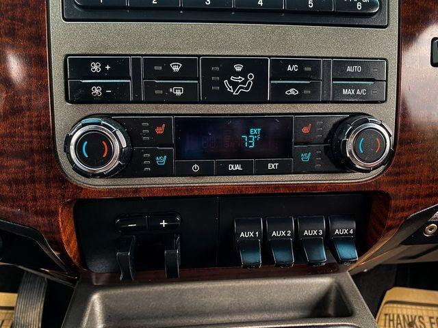 2012 Ford Super Duty F-350 SRW Pickup King Ranch Madison, NC 35