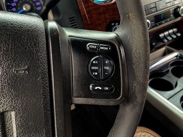 2012 Ford Super Duty F-350 SRW Pickup King Ranch Madison, NC 39